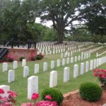 Wilmington National Cemetery