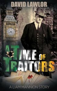 a-time-of-traitors, David Lawlor