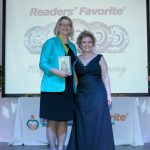"""Go Away Home"" receives the 2014 Readers' Favorite silver medal in historical fiction from founder Debra Gaynor"