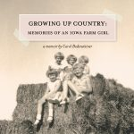 Growing Up Country Audiobook Cover